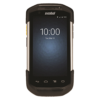 TC75 Rugged Android Touch Computer
